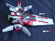 LEGO STAR WARS, V-WING STARFIGHTER, #75039