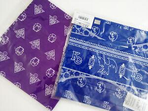 Yu-Gi-Oh-Yami-Yugi-Muto-Seto-Kaiba-Corp-BEWD-Duel-Monsters-handkerchief-bandana