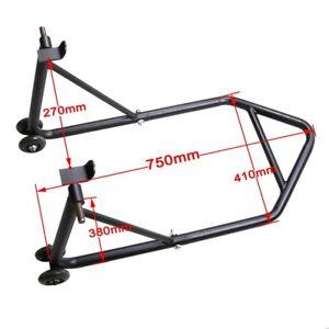 Motorcycle-Motorbike-Paddock-Rear-Stand-Lift
