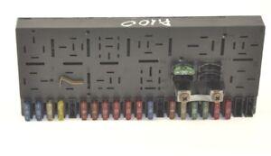 AUDI 80 90 B3 B4 100 200 C3 Fuse Box 443941822 A   eBayeBay