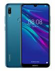 Huawei Y6 (2019) MRD-LX1 - 32Go - Sapphire Blue (Désimlocké) (Double SIM)