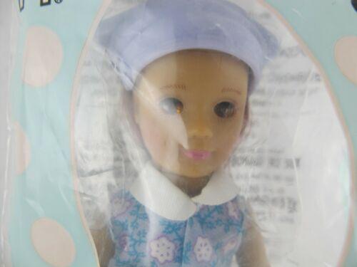 "2003 in Purple Madame Alexander Doll 5/"" McDonalds #8 Hannah Pepper/'s Friend"