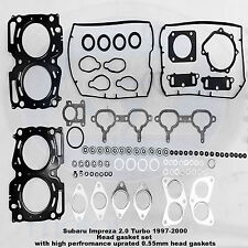 For Subaru Impreza 2.0 Turbo 1997-2000 MLS performance uprated head gasket set