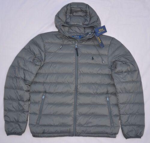 Ralph 2xlt New Tall Coat Puffer 2xt 2xl Jacket Mens Down Packable Rl Lauren Polo wIrxdZfr