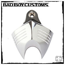 Hupencover Motorrad Harley Davidson V-Rod Night Rod Muscle BBC 030 chrome