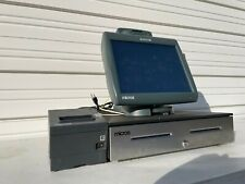 Micros Workstation 5 Table Stand Restaurant Point Of Sale