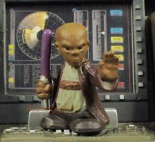 Hasbro Star Wars Fighter Pods Micro Heroes Kit Fisto Jedi Knight K801