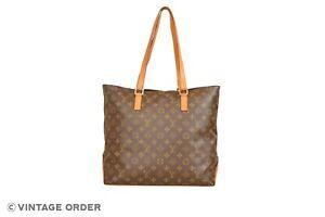 Louis-Vuitton-Monogram-Cabas-Mezzo-Shoulder-Bag-M51151-YG01013