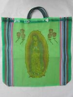 Mercado Market Mesh Bag, Our Lady Of Guadalupe