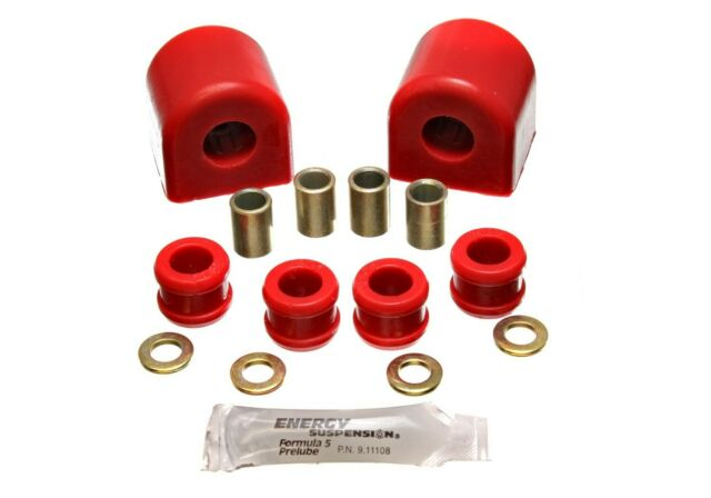 Suspension Stabilizer Bar Bushing Kit-Sway Bar Bushing Set Rear fits Corvette