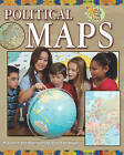 Political Maps by Jessica Pegis (Hardback, 2011)