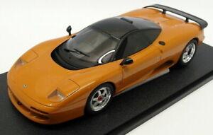 Jaguar XJ-R 15 orange 1990 - 1:18 Cult Scale limited
