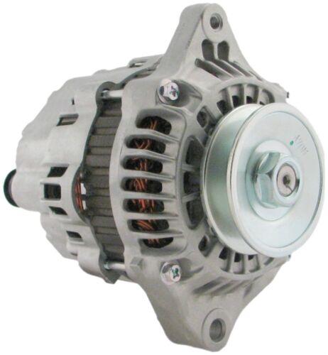 New 60 Amp Alternator For Kubota Tractors M105SDSC M6800SC M8200 A1TA1777