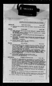 4. Armee - Kriegstagebuch Ostpreußen von Oktober 1944 - November 1944