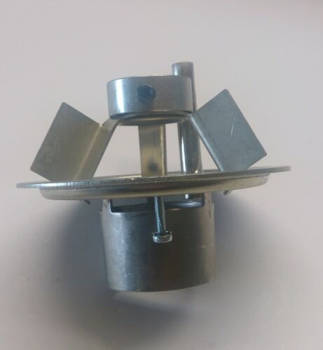 Mischsystem 1.0 HP für Buderus BRE 1.0 = 17 kW Stauschscheibe 5883890