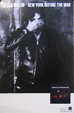 JESSE MALIN, NEW YORK BEFORE THE WAR POSTER (H3)