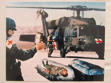 PHOTO PRESSE NORTHROP GRUMMAN LIFE SAVER US ARMY LSTAT SIKORSKY MEDEVAC