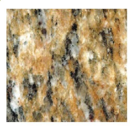 Ezfauxdecor Gold Granite Contact Paper Peel and Stick Countertop Self Adhesive