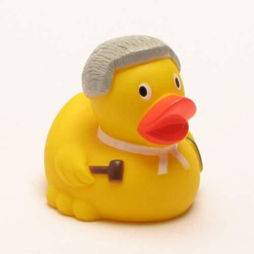 Judge Bath Duck Rubber Ducky Rubber Duckie Rubber Duck