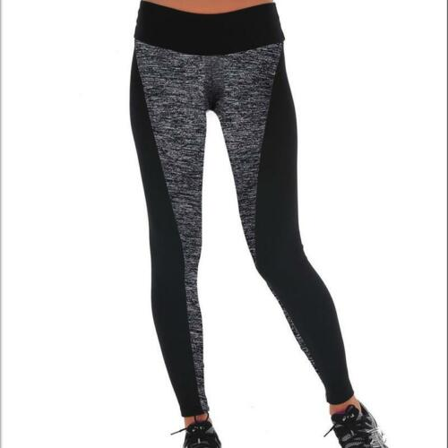 Women Yoga Pant Fitness Legging Run Jogging Workout Gym Sport Trouser Hotsale JJ