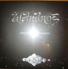 NEU + OVP Remastered Vinyl LP Weiss Wie Schnee - AMBROS WOLFGANG --- Bob Dylan