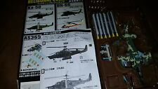 F-Toys KA-50 Hokum Attack Helicopter Vers.2.  Heliborne  Collection   1:144