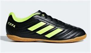Shop für Beamte beste Angebote für Großhandelsverkauf Details zu ADIDAS Herren Fußball Hallenschuhe COPA 19.4 IN Fussball Hallen  Schuhe BB8098