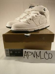 new product cf846 56707 Details about Nike SB Dunk Mid Tokyo Size 10 DS BNIB 2008 Rare Gold Box