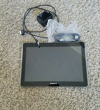 *Not working* Samsung Galaxy Tab 2 10.1 sliver 16GB,