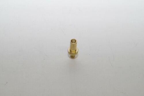 1 Stk. Ventiladapter NEU Fahrradpumpe auf Sclaverand-Ventil mit Kragen