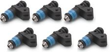 New Siemens Deka 650cc Fuel Injectors for 00-01 AUDI RS4 PICO Plug and Play 60lb