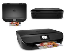 NEW HP ENVY 4520 All in One Wireless Printer/Copier/Scanner F0V69A INCLUDES INKS