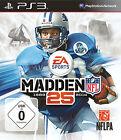 Madden NFL 25 (Sony PlayStation 3, 2013, DVD-Box)
