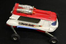 Corgi Comics No806 Lunar Bug Diecast Car Space Toy - Vintage
