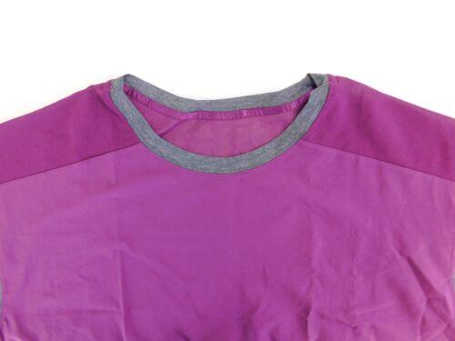 683338563 S para entrenamiento Nike US camiseta mujer talla Nueva de xz8fvwq1z