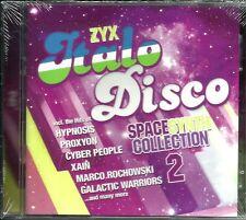 ZYX Italo Disco Spacesynth Collection 2 (Sealed/Folia) VARIOUS