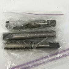 Lot Of 10 Greenfield 1 8 Nc Tap And Die Bit New No Box