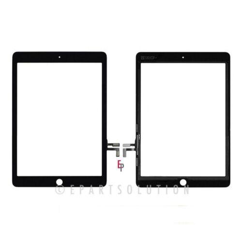 iPad Air A1474 A1475 iPad 5th Gen A1822 A1823 Touch Screen Digitizer Glass Lens