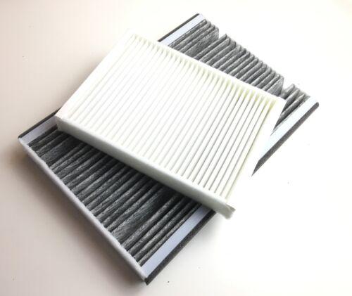 Aktivkohlefilter Innenraumfilter Heckklima V-KLASSE VITO W447 Made in Germany