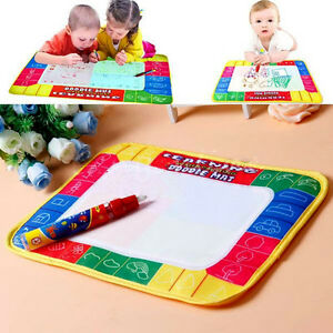 Baby-Kids-Toys-Water-Mat-Drawing-Painting-Aquadoodle-1-Magic-Pen-for-Childrens
