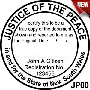JP00-40mm-Round-JUSTICE-OF-THE-PEACE-NSW-Custom-Flash-Stamp-Self-Inking