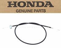 Genuine Honda Throttle Cable 69-71 Ct70 Ct70h Trail 70 K0 Wire E38