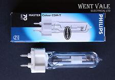 PHILIPS MASTER COLOUR CDM-T 70W / 942 G12 Lampada base