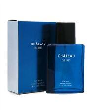CHATEAU BLUE  EAU DE PARFUM FOR MEN, IMPRESSION OF DESIGNER BLEU DC