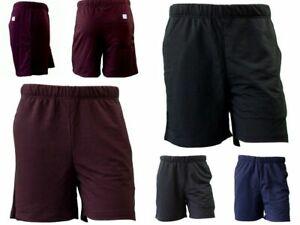 New-Adult-Mens-Casual-Gym-Sports-Training-Jogging-Running-Shorts-w-Drawstring