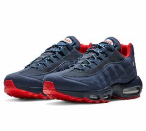 Men's Nike Air Max 95 Premium Midnight