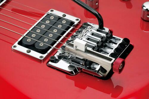 Ibanez Edge Bridge Accessories EJK1000 Intonation Adj Stainless Steel /& Aluminum