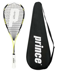 Prince-Pro-Rebel-950-Yellow-Black-Squash-Racket-Cover-RRP-180