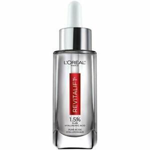 Hyaluronic Acid Serum for Skin, L'Oreal Paris Skincare Revitalift Derm Intensive