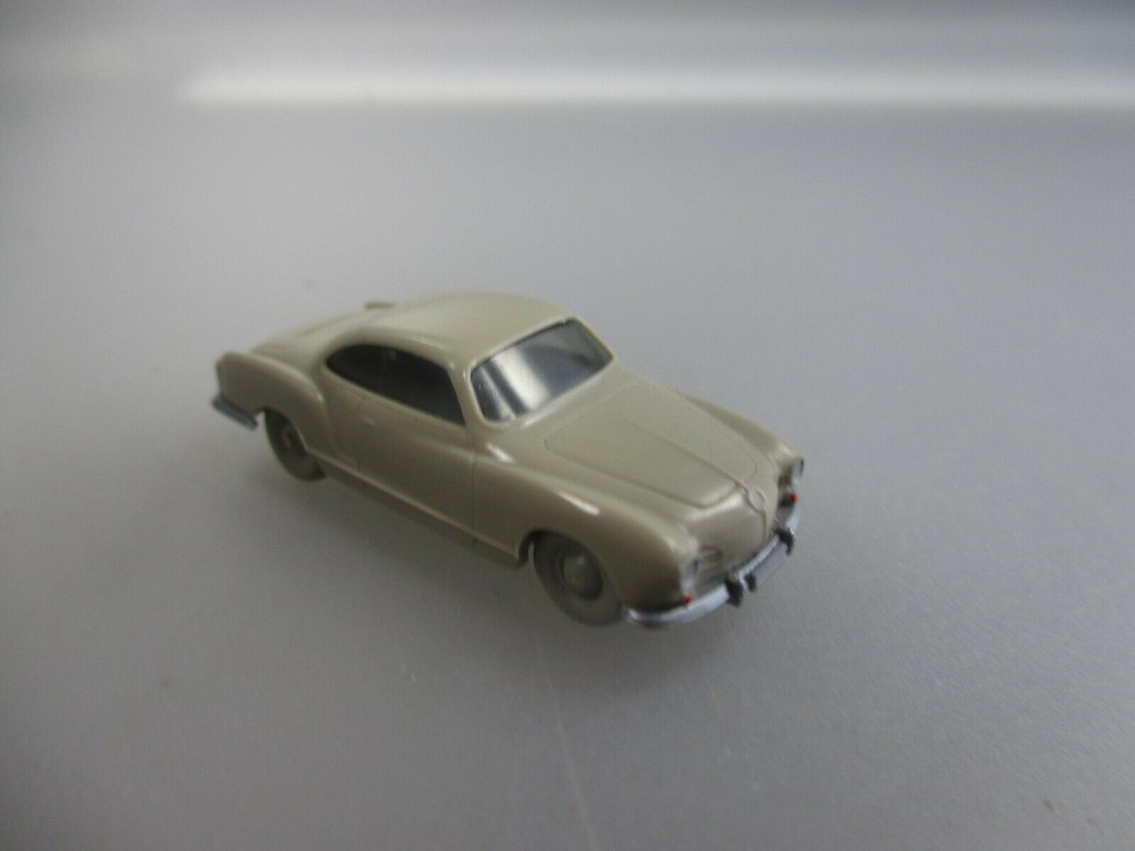 Wiking  VW Karmann Ghia, hellyellowgrey, Saure HB HB HB 306 1P (Schub500) cd71b6